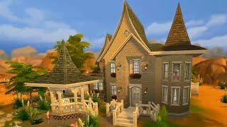 Симс 4 дом #2