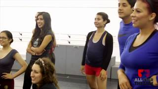 All Star Theatre's PIPPIN THE MUSICAL   Episode 5  THE EXTRAORDINARY FARM