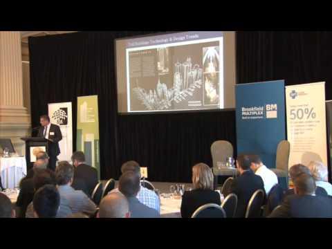 CTBUH Australia Symposium 2015 – Ahmad Abdelrazaq