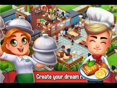 food street simulation android os free game gameplay