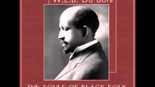 The Souls of Black Folk (FULL Audiobook) - part 1 | FULL audio books for everyone
