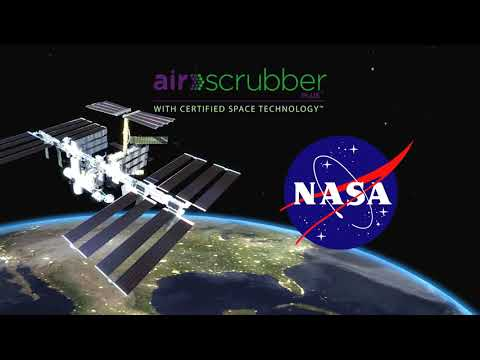 Air Scrubber Plus® New Technology