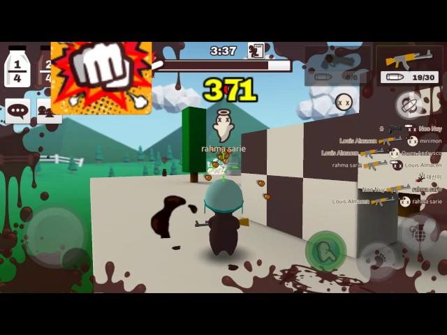 Milk Choco Gameplay! 17 mb?!