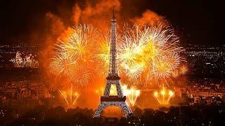 Лучшие 10 мест Парижа(, 2015-07-27T09:17:16.000Z)
