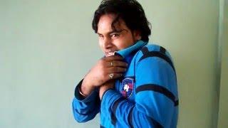 Short Film of Ravi Kumar Ramshabad as Pagal Audition
