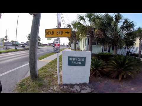 Danny Drive, Panama City
