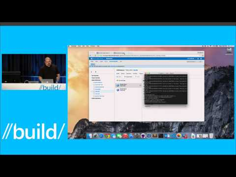 //Build 2015 - Build Automation: Team Foundation Server and Visual Studio Online