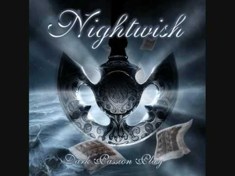 Nightwish - Bless the Child (lyrics)