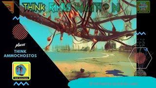 think Ayia Triada Beach by tFv