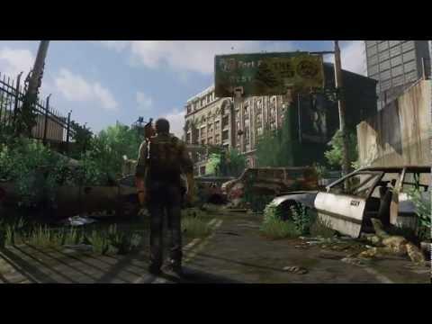 The Last of Us — ТВ-спот