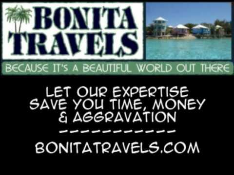 BONITA TRAVELS - Harrisburg, NC - Concord, NC