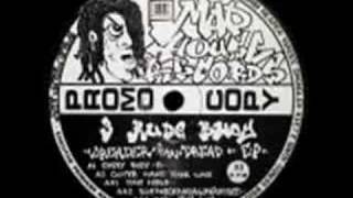 3 Rude Bwoy - Red Eye Dub