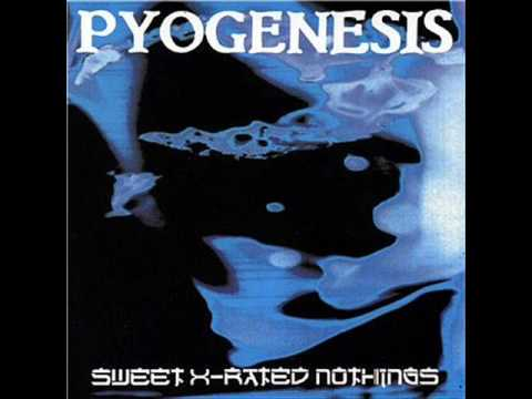Pyogenesis It's on me + lyrics