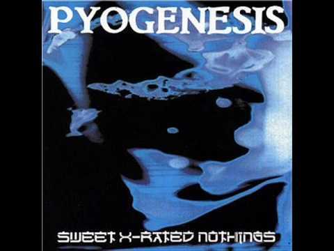 Pyogenesis It's on me + lyrics