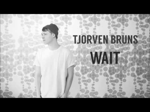 Tjorven Bruns - Wait - Cover