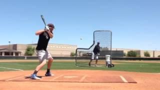 Dusty Wright SMCC Baseball
