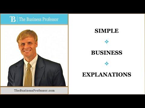 Statutory vs Common Law