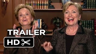Live From New York! Official Trailer 1 (2015) - Saturday Night Live Documentary HD