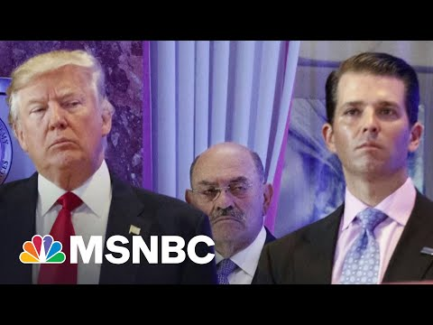 What's Trump's Next Move Following Indictments?