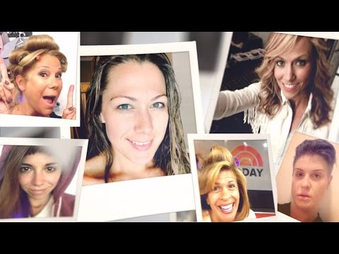 Colbie Caillat 'Try' Lyric Video [OFFICIAL]