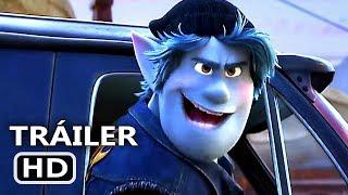 UNIDOS Tráiler Español Latino SUBTITULADO (Pixar, 2020) Animación