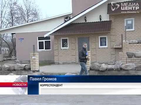 Самоубийство воспитальницы в Грязовце