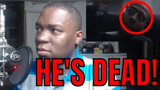 SHE KILLED HIM! | If dating was a horror film | REACTION!