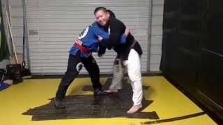 RLVT / Collier Judo