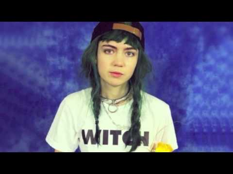 Unknown track - Grimes