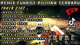 Download DJ MASA LALU (zizan) X DJ TANPA BATAS WAKTU (new) X DJ JANGAN PERGI REMIX DUGEM TERBARU 2021