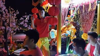 2016 吉隆坡文良港熱水湖 玉封孫靈宫猴廟 齊天大聖 千秋寶誕聖駕出遊 Part 2/2 (4K UHD)