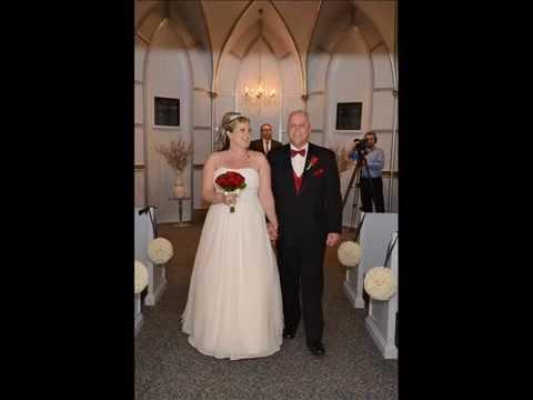 Our Wedding At Paris Las Vegas