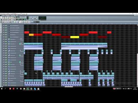LMMS SONG - Broken Lights (Progressive House)