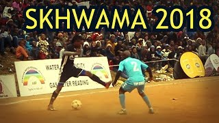 "Video Tshepo ""SKHWAMA"" Matete 