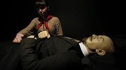 Lenin respira en un museo de Moscú
