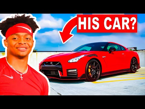 10 Things You Didn't Know About Justin Fields