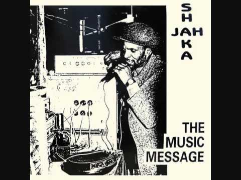 Jah Shaka be like a lion - Aswad Creation dub mp3