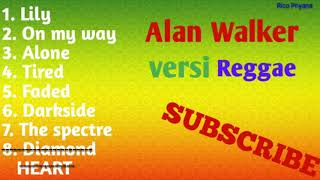 Lagu Alan Walker versi reggae full album