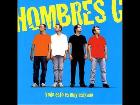 ~Hombres G~indiana