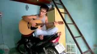 Tình xưa nghĩa cũ 2 - Guitar Davi's Hùng