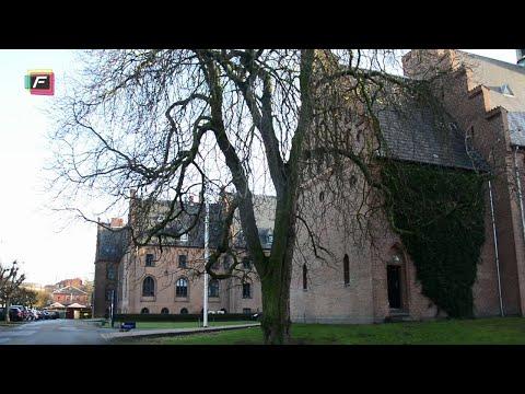Diakonissestiftelsen på Frederiksberg