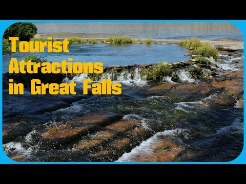 Top 12. Best Tourist Attractions in Great Falls - Montana
