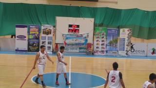 Americana Kuwait Championship 2