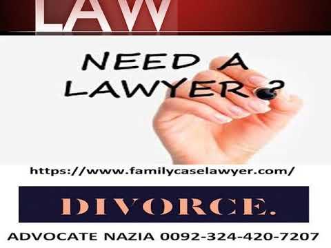 Porcedure Of Talaq In Pakistan | Divorce procedure in Pakistan