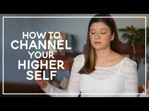 how to become your higher self