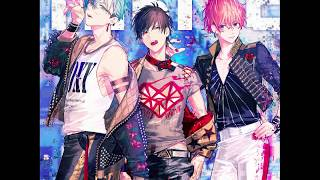 B-PROJECT: THRIVE - Welcome to the GLORIA!