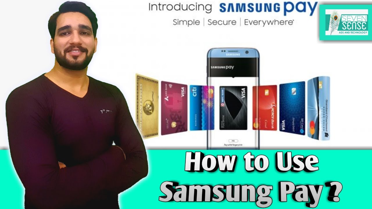 how to add unsupported card to samsung pay