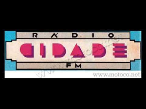 RÁDIO CIDADE 92,1 SÓ SE FOR DANCE (TECH HOUSE )2002