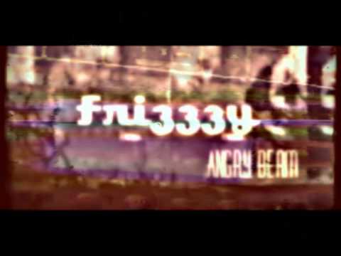 Frizzzy - Mad Wanderer