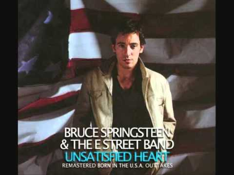 Bruce Springsteen- The Klansman (Born in the USA Outtakes)